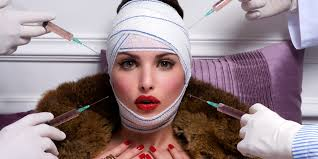 Plastic Surgery and its many procedures!